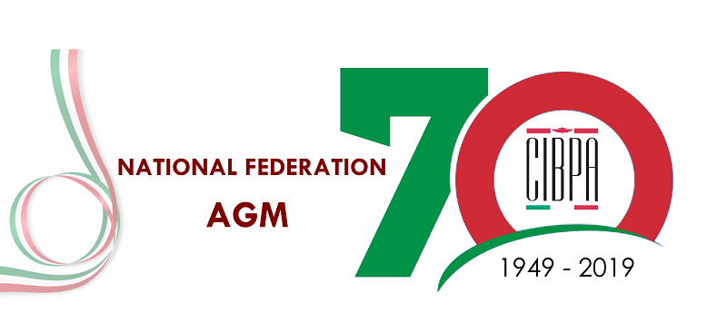 National Federation AGM